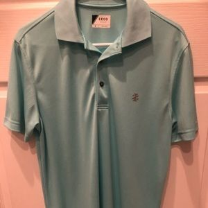 Polo style golf shirt